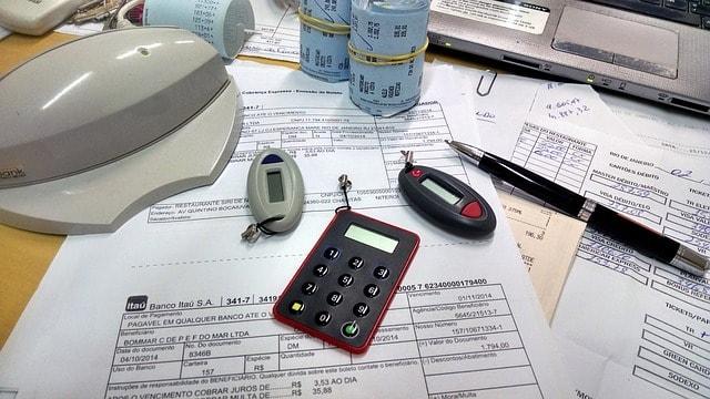 Informar deber contable administracion
